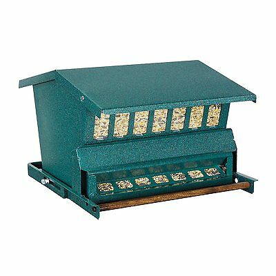 Woodlink, Ltd. Heritage Farms 7533 Absolute Squirrel Proof Wild Bird Feeder