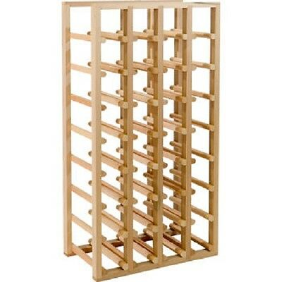 Wine Rack Standard 32 Bottles - Made in Canada