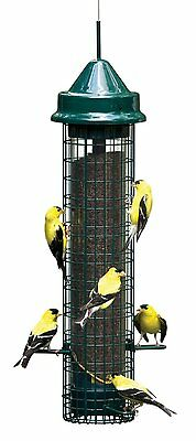 Brome 1016 Squirrel Buster Finch Bird Feeder