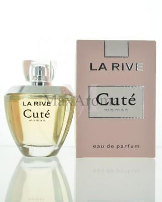 La Rive Cute For Women Eau De Parfum 3 Oz 90 Ml Spray