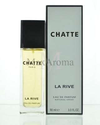 La Rive Chatte For Women Eau De Parfum 3 Oz 90 Ml Spray