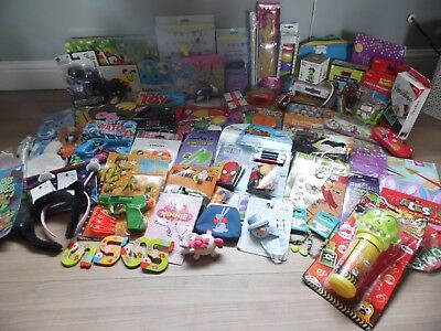 joblot of 75 toys/games