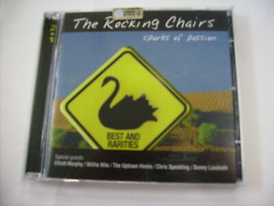 Rocking Chairs - Sparks Of Passion - 2Cd New Unplayed 2002 - Graziano Romani