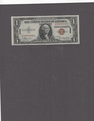 1935A $1.00 Hawaii Note, Gem Uncirculated, NICE!!