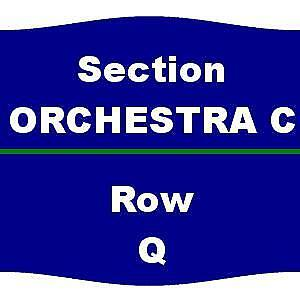2 Floor Tickets Sam Smith Madison Square Garden New York