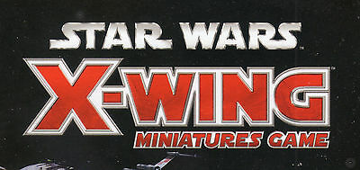 Star Wars X-Wing Miniatures Scum & Villainy Ship Models from FFG