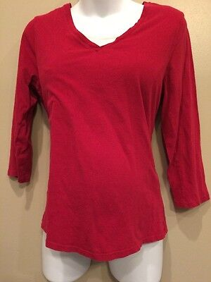 Motherhood Hidden Discreet Nursing Maternity Medium Top
