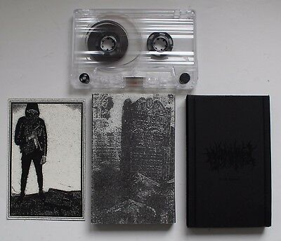 Tollund Men - Flesh Remains Tape (Industrial, Synth-Pop, Puce Mary, Olympisk)