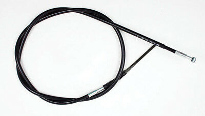 Motion Pro Hand Brake Cable Black for Yam Badger Grizzly Raptor 50 80 Timberwolf