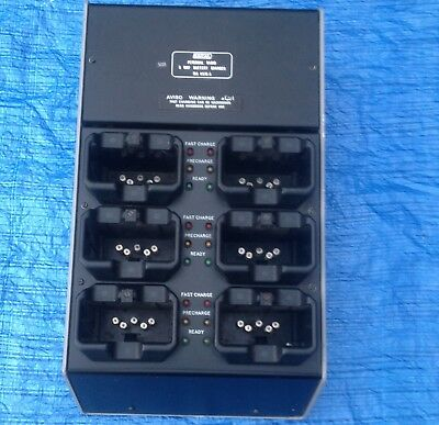 Racal Cougar Prm 4515 Battery Charger