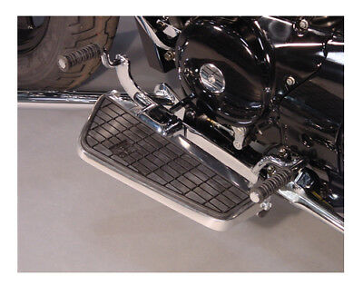 MC Enterprises Floorboards With Heel-Toe Shifter Chr Boulevard M50 VL800 Volusia
