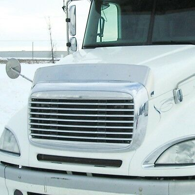 [10% OFF!] Hoodshield Bug Deflector for 2001+ Freightliner Columbia