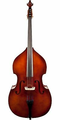 Bellafina Musicale Series Bass Outfit 3/4 Size