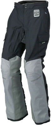 Moose Racing Mens Expedition Textile Pants