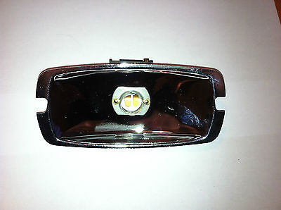 lambretta rear light reflector CEV type CASA