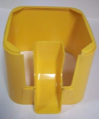 Plastic Base for 1-800, Seaga, LYPC, & Other Chinese made Candy, Gumball Machine