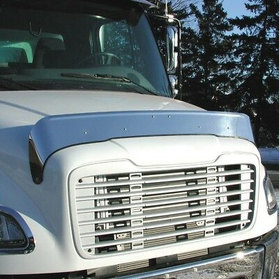 [10% OFF!] Bug Deflector for 03 & Earlier Freightliner Business Class M2 100&106