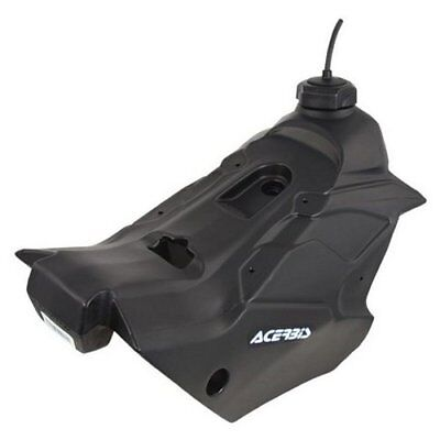 Acerbis 3.0 Gallon Fuel Tank Black 2140820001