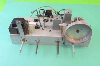 Vintage Airline Model 62-701 Radio Chassis