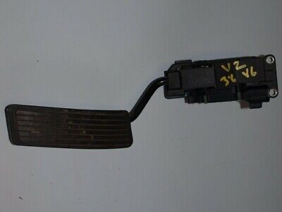 Holden Commodre Vz 2005 Model Fly By Wire Accelerator Pedal Good Condition