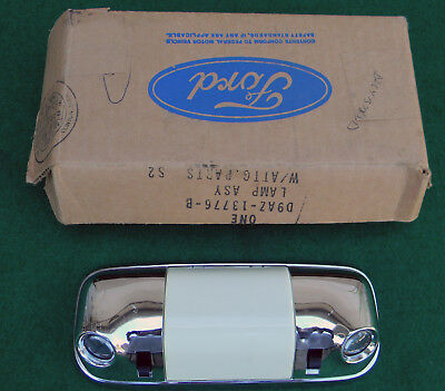 NOS Ford D9AB-13776-BB Dome Light