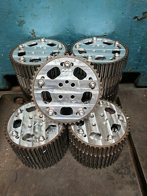 Nissan RB30 adjustable cam gear - CNC machined - VL Turbo Commodore