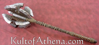 Mace of Azog The Defiler/UC3015/United Cutlery/Lord of the Rings/The Hobbit