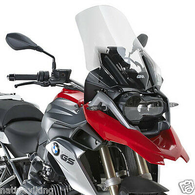 GIVI 5108DT Bmw R1200GS Adventure 2014 screen IN STOCK windscreen NEW R 1200 GSA