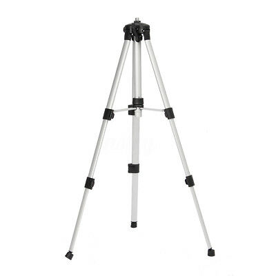 Rotary Laser Level Kit Tripod Holder Stand 360 Rotation For Self Leveling Laser