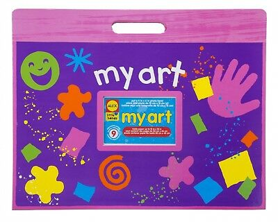 ALEX Toys Early Learning My Art, Pink. Best Price