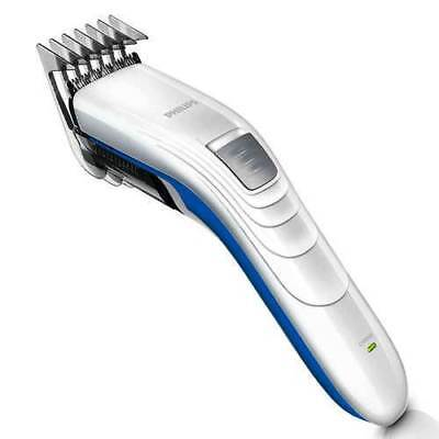 Philips Rechargeable Cordless Use Hair Clipper Beard Trimmer Groomer QC5132 New
