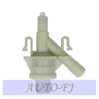 REPLACES DOMETIC SEALAND Toilet Water Ball Valve Traveler