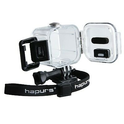 Gopro Hero 4 And 5 Session Camera Waterproof Housing Case 40M To 50M Under Water