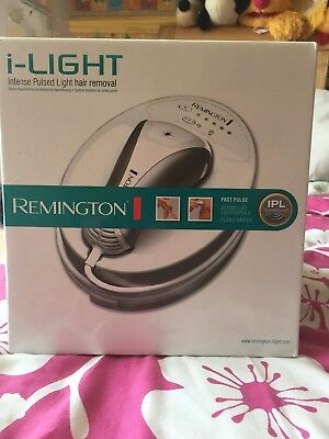 Remington ipl 5000 hair removal