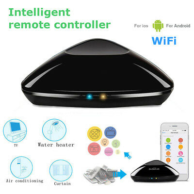 Broadlink RM2 PRO Remote Control WIFI IR / RF Switch Universal for IOS Android