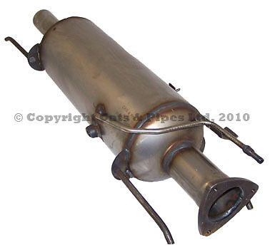 Alfa Romeo 159 2006 On  Diesel Particulate Filter New 103