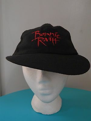 Bonnie Raitt Baseball Cap Hat 1994 Vintage Longing In Their Hearts Tour Cap