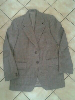 Mens tailored by hepworths suit