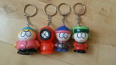 South Park Key Ring