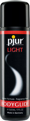 pjur Light 500ml ab Lager