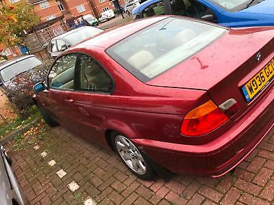 BMW 318 1.9i auto Ci CURRENT OWNER 10 YEARS