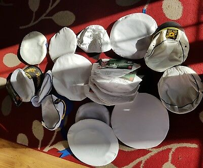 job lot sailor marine navy hats stag do hen do