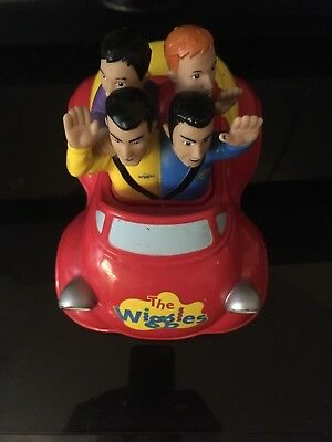 The Wiggles Big Red Car 🚗