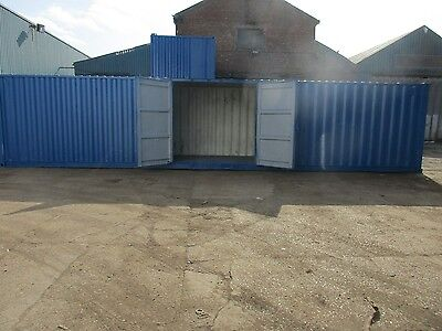 40Ft  Csc Plated Hi-Cube Shipping Container
