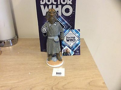 Robert Harrop DOCTOR WHO09 SEA DEVIL 1972 THE SEA DEVILS LTD ED 300