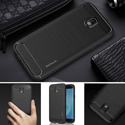 Premium Luxury Slim ShockProof Protective Case Cover for Samsung Galaxy J3 2017