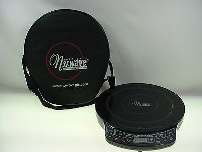 Nuwave Precision Induction Cooktop Model 30101 - New In Case
