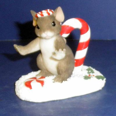 Fitz & Floyd Charming Tails- Sweet Little Angel -New in Box- 98/244