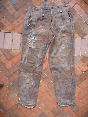 Reproduction Oakleaf Trousers