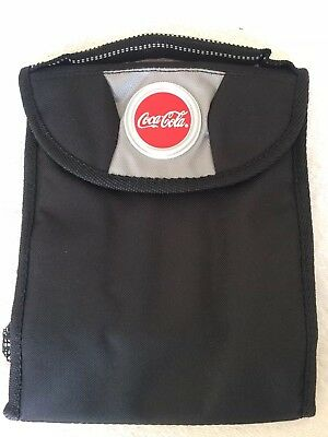 Coca Cola Lunch Bag - New